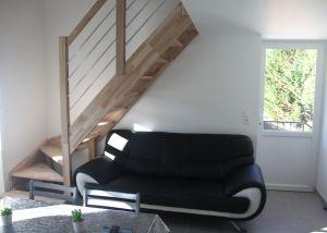 Salon F2 duplex