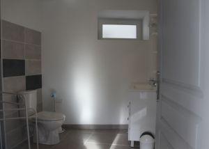 F2 salle d'eau